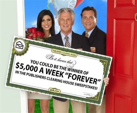 Publishers Clearing House Location - publishers clearing house has big surprise for white city man on friday oregonlive com