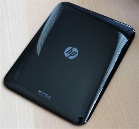 webOS takes on tablets: Ars reviews the HP TouchPad   Ars