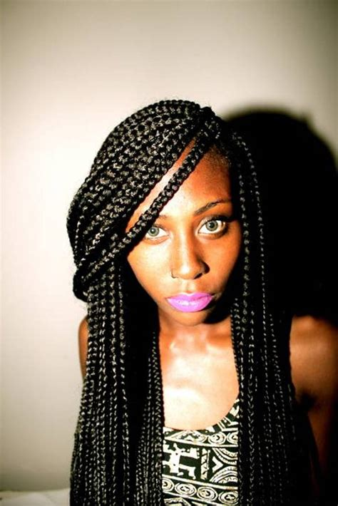 with braids box braids hairstyles beautiful hairstyles