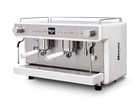 Bath Design by Mocay Coffee Machine Benedito Design