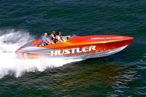 hustler powerboats home speed boat hustler powerboats v hulls