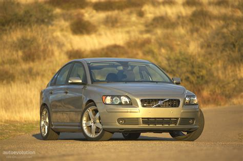 how do i learn about cars 2004 volvo s40 electronic throttle control volvo s40 specs 2004 2005 2006 2007 autoevolution