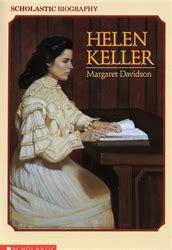 helen keller biography by margaret davidson helen keller exodus books