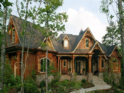 Rustic Home Plan by Rustic Mountain Style House Plans Rustic Luxury Mountain