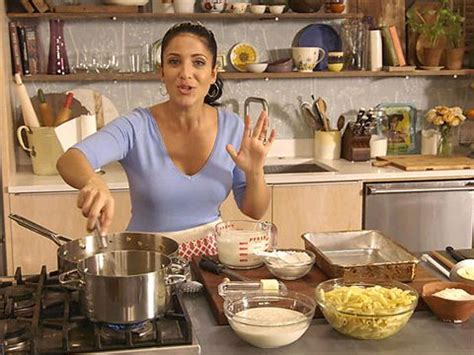 Layra Simple lessons from nona channel cooking channel