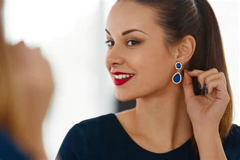 Is Wearing A by Jewelry Accessories To Enhance Your Appearance