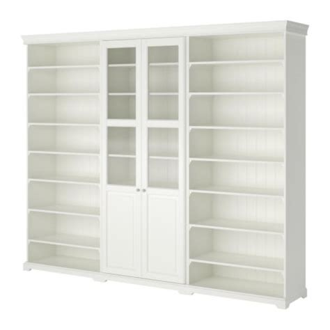 libreria liatorp liatorp combinazione di mobili ikea