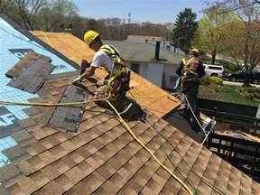 Roof Repair Tips To Repair And Rebuild Safely Sunniland