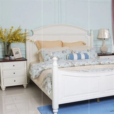 bedroom furniture white and oak american white oak import atmosphere wood bedroom