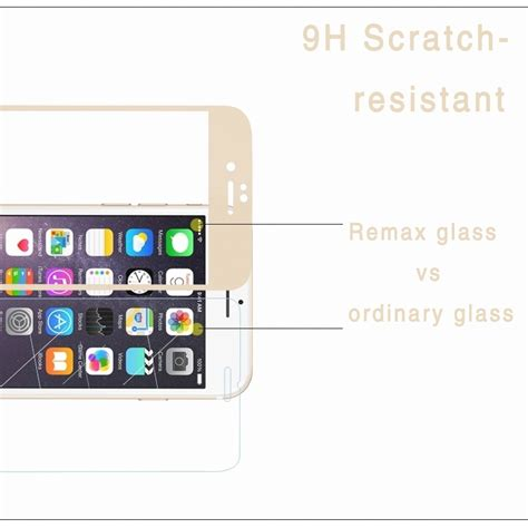 Remax Front Dan Back Comprehensive Tempered Glass For Iphone 6 Plus Si remax front back comprehensive tempered glass for iphone 6 plus gray jakartanotebook