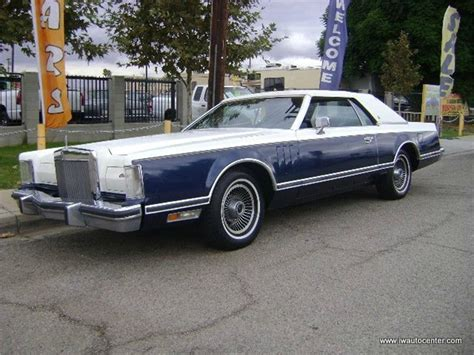photo1 jpg picture of lincoln 1979 lincoln continental for sale classiccars cc