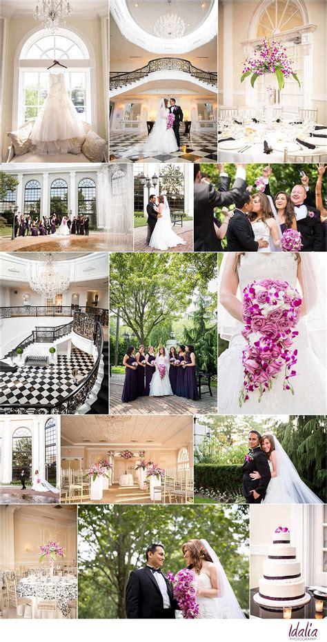 intimate wedding venues in central nj park keyport nj wedding venue