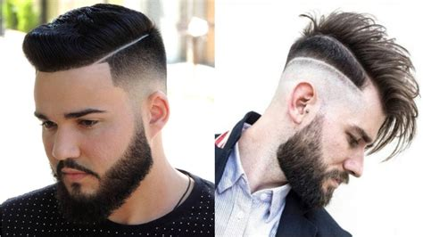 New Boy Hair Style Pic by New Hairstyles For 2018 Best Haircuts For Guys