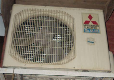mitsubishi electric mr slim mitsubishi air conditioners