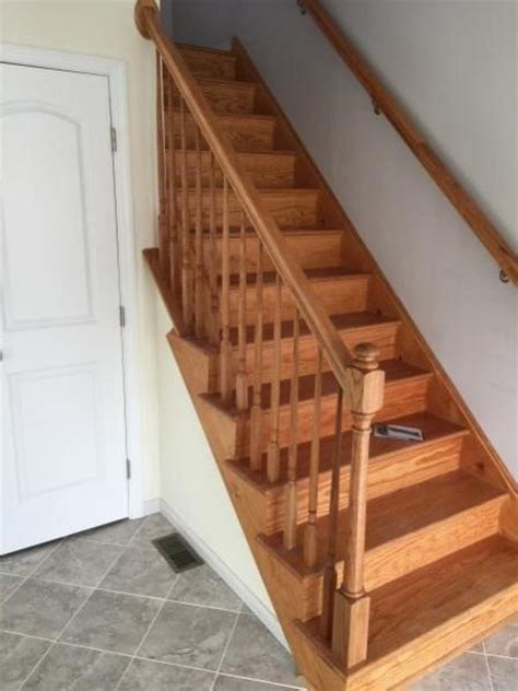 Banister Railing Height by Handrail Height Is By 2 Quot Help Doityourself