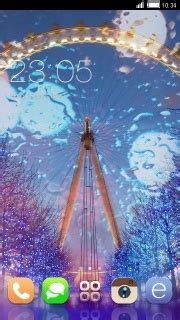 clock eyes themes download beautiful eye clock london android theme htc