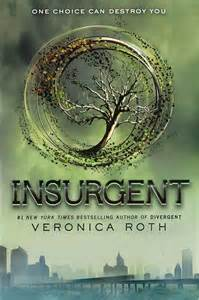 truth beauty freedom and books review insurgent by