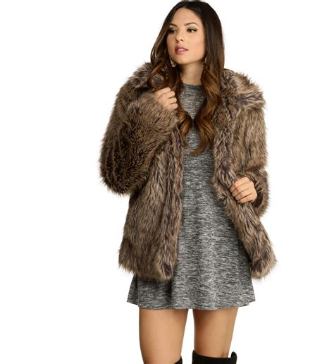 faux fur coupons