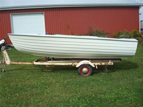 boats jersey jersey speed skiff verga 1981 for sale for 4 000 boats