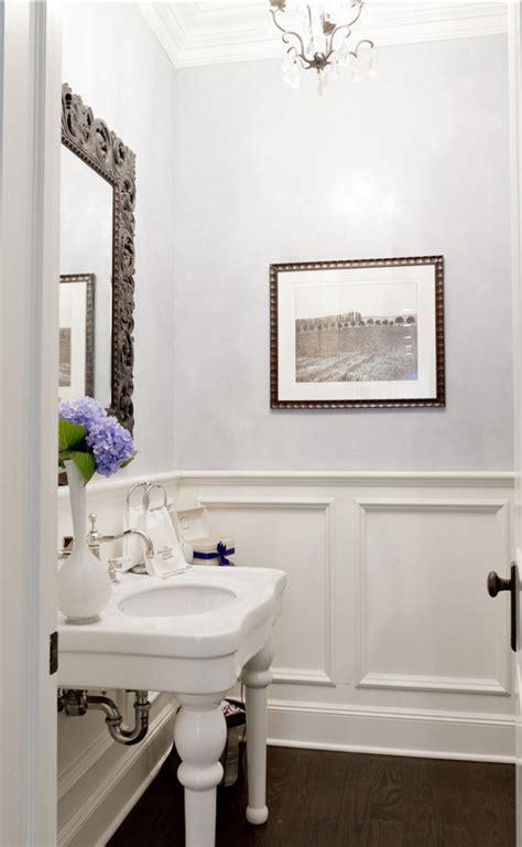 Benjamin Moore Designer White classic beach house with elegant interiors home bunch