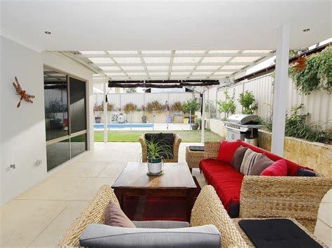 Backyard Entertainment Ideas Australia Outdoor Living Design With Bbq Area From A Real Australian
