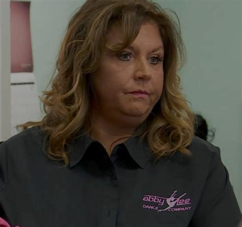 abby lee miller the hollywood gossip dance moms recap look who s back look who s here the