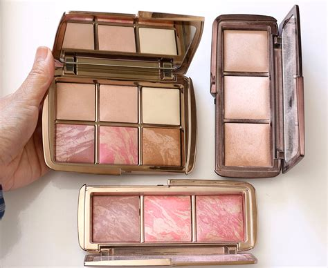 Hourglass Ambient Lighting Edit Palette Makeup And