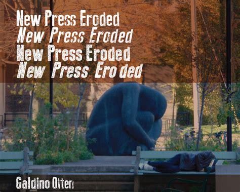 dafont eroded new press eroded font dafont com