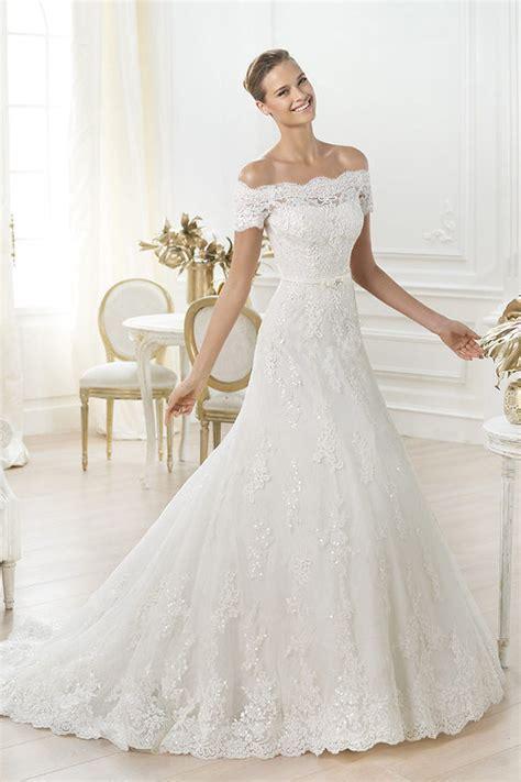 The 25 Most Popular Wedding Gowns of 2014   crazyforus