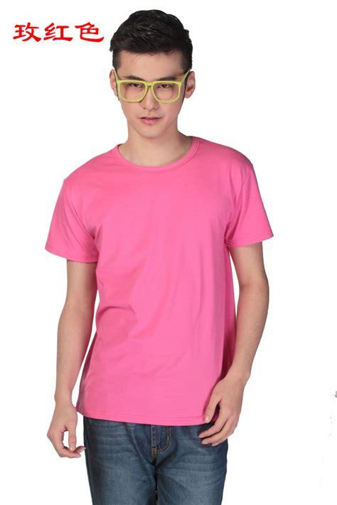 Kaos Pria kaos polos katun pria o neck size m 86102 t shirt