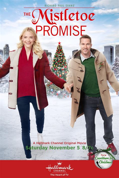 film a christmas promise hallmark channel countdown to christmas movies premiere