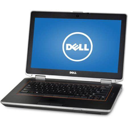 """refurbished dell latitude e6430 14"""" laptop, windows 10 pro"""