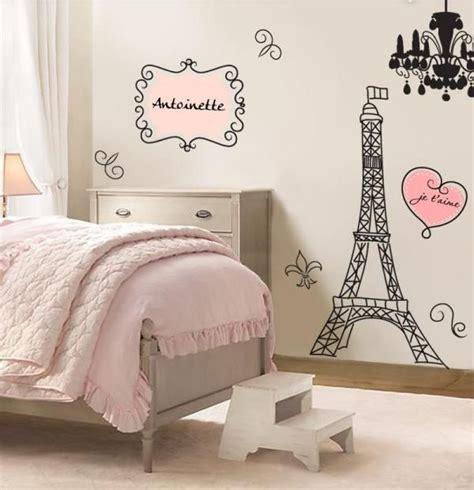 Wandtattoo Kinderzimmer Frankreich by Die Besten 25 Zimmer F 252 R Teenie M 228 Dchen Ideen Auf