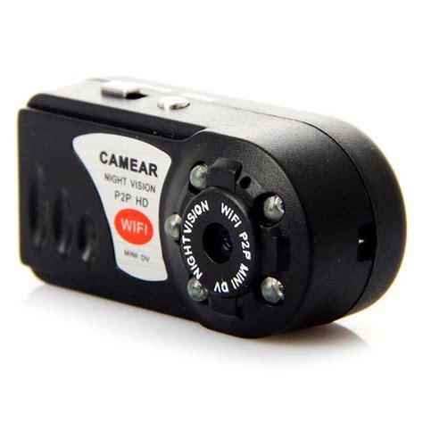 Limited Cctv Wifi Mini Q7 mini q7 480p wifi dv dvr wireless ip camcorder free shipping dealextreme