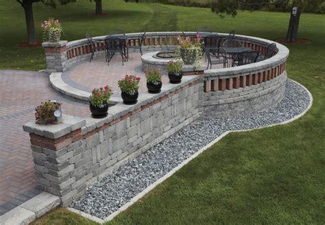 outdoor patio supplies summit 174 landscape units