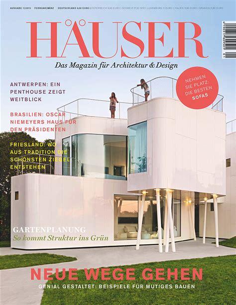 Architektur Magazin Deutschland by Die Besten Der Besten In Europa Architektur
