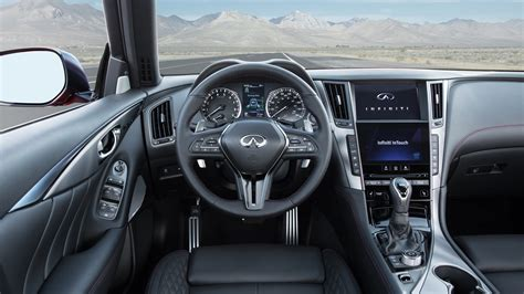 Infiniti Q50 Interior by 2018 Q50 Debuts At Geneva Auto Show Infiniti Usa