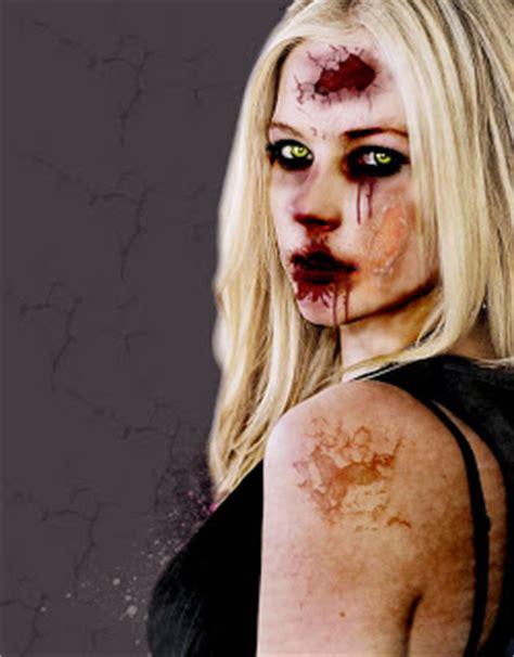 tutorial heridas zombie c 243 mo transformar en zombie con photoshop ps tutoriales