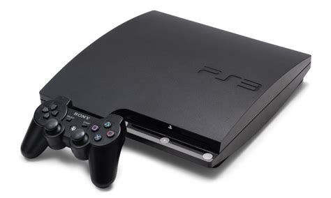 playstation 3 console offerte ps3 slim 320go reconditionn 233 e groupon shopping