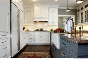 Homestyle Kitchen Island Kitchens