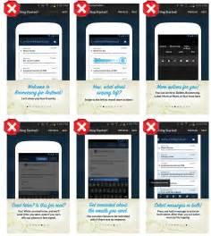 home design app tutorial design app tutorial rethinking mobile tutorials which