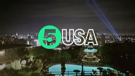 channel 5 usa live tv online