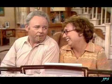 all in the family those were the days quot all in the family quot opening song quot those were the days