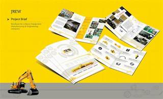 engineering brochure templates free engineering brochure templates free 2 best