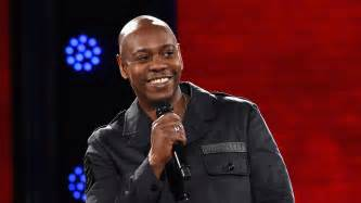 dave chappelle to present icon honor at canadian screen