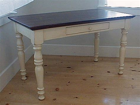 farmhouse writing desk i think i want to do my table and