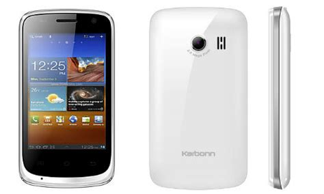 themes for android karbonn a1 karbonn a1 plus android mobile 62 cluebucks rs 3098