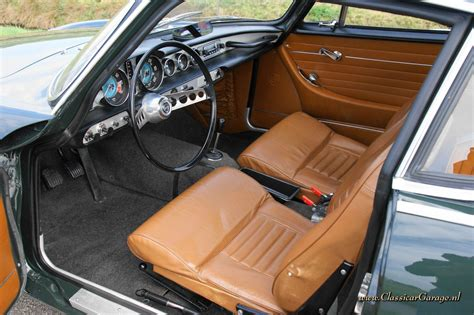 volvo p1800 upholstery volvo p1800 s 1966 details
