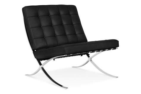 sedia barcellona sedia barcelona chair mobili di design sedie di design