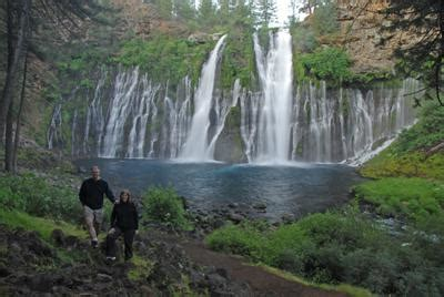 best cing northern california california waterfalls usa world of waterfalls